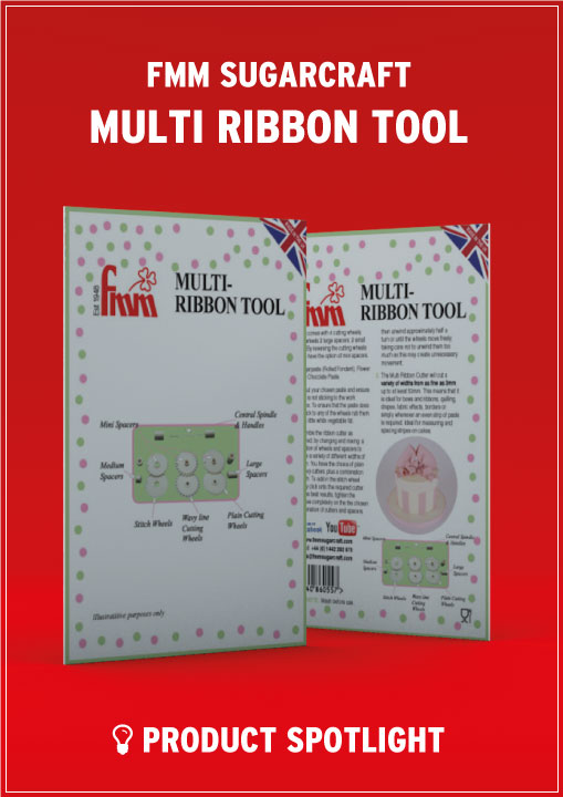 FMM Multi Ribbon Tool