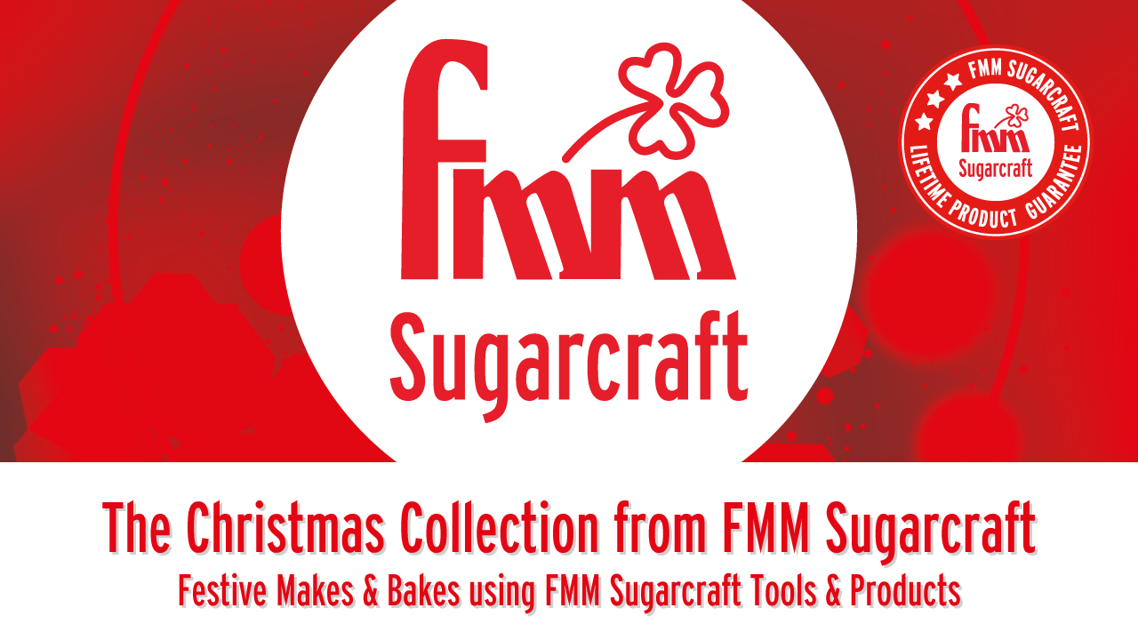 The 2015 FMM Christmas Collection