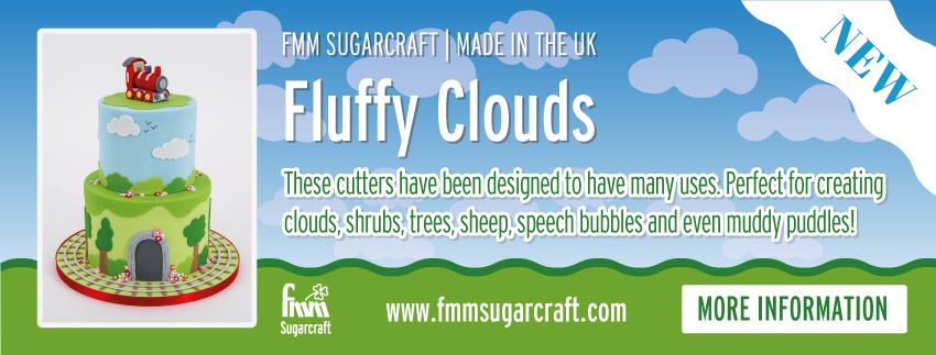 Fluffy Cloud Cutter